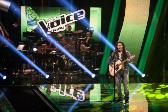 The Voice Italia 2014 ascolti