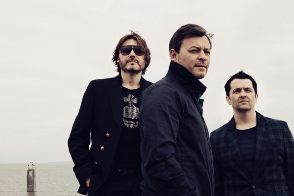 Rock In Idro 2014 Manic Street Preachers