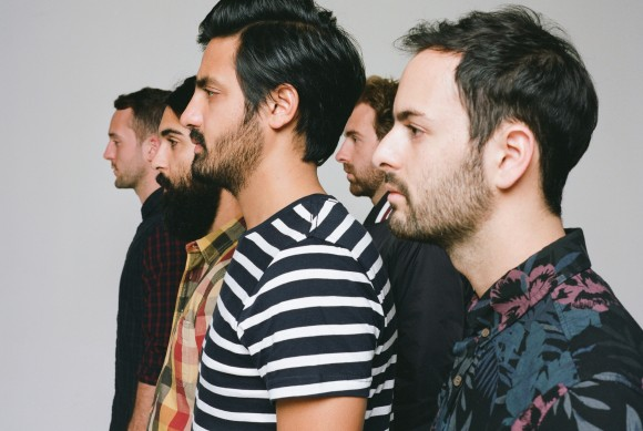 Concerti Young The Giant Italia 2014
