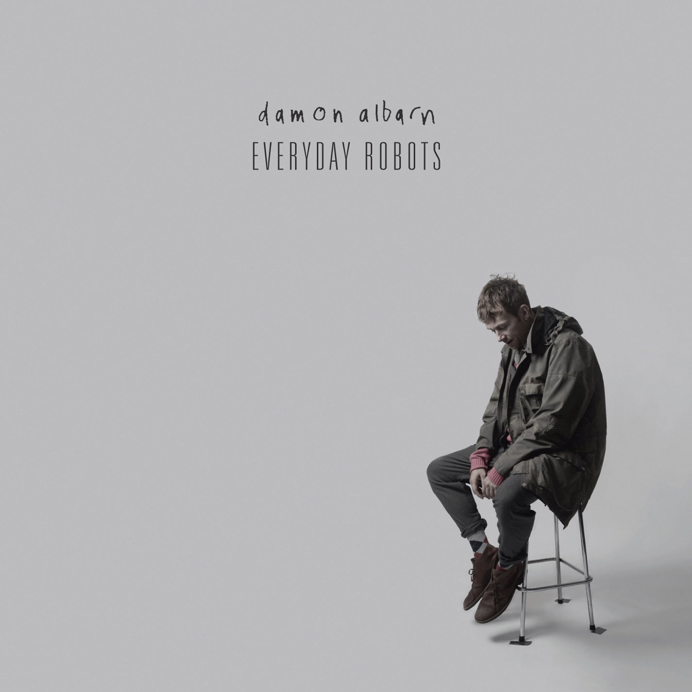 Damon Albarn - Everyday Robots recensione
