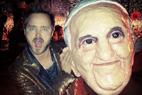 arcade-fire-aaron-paul