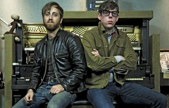 black keys fever che tempo che fa