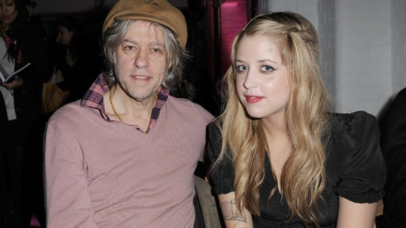 bob geldof morte peaches