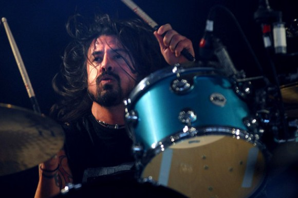 dave-grohl-batteria