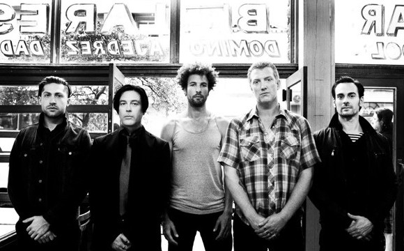 Vinci biglietti concerto Queens Of the Stone Age