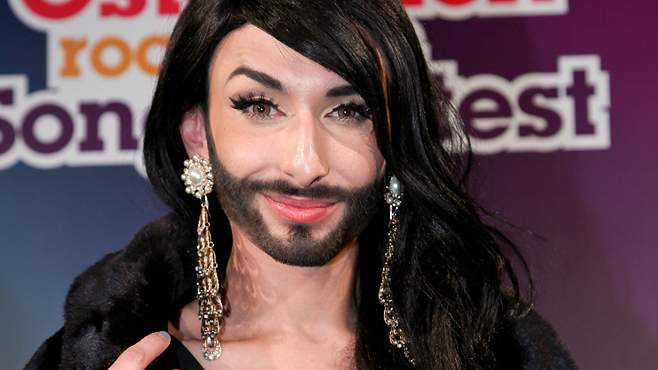 conchita drag queen barba