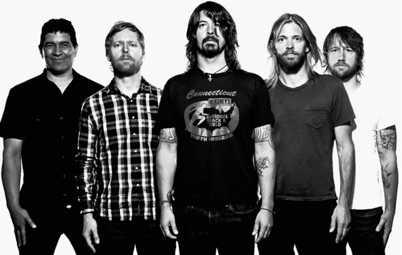 foo fighters nuovo album 2014