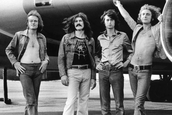 led-zeppelin plagio stairway to heaven