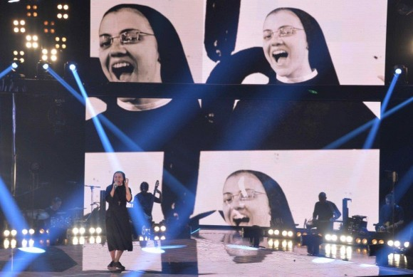 the voice 2014 vincitore suor cristina