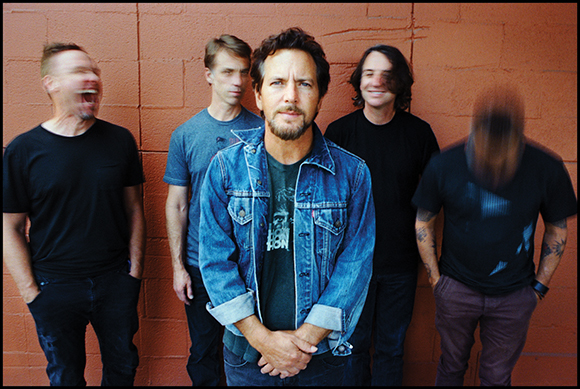 Pearl Jam_Photo_Lightning_foto di Danny Clinch_18