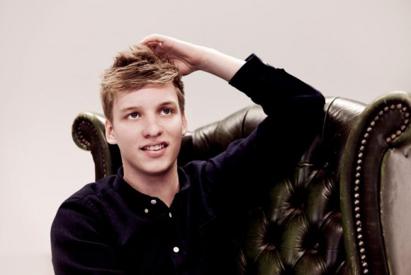 George ezra wanted on voyage tour italia