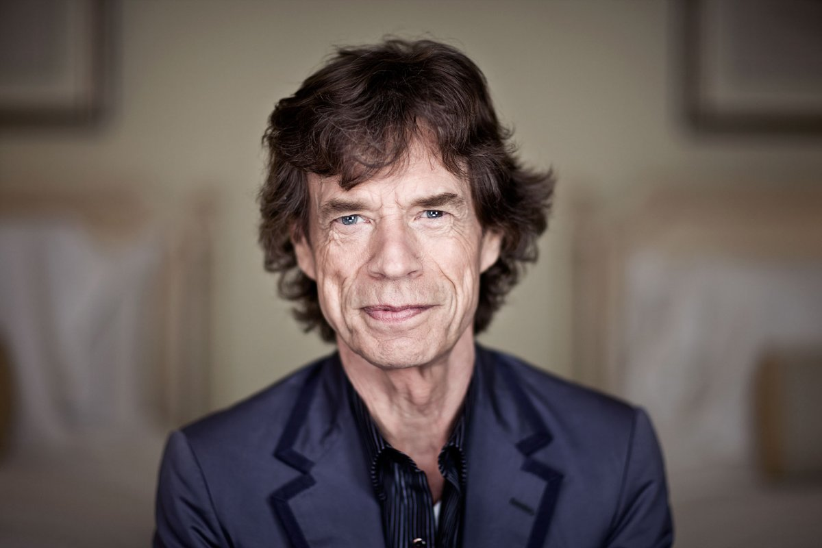 Mick Jagger ironico video Monty Python