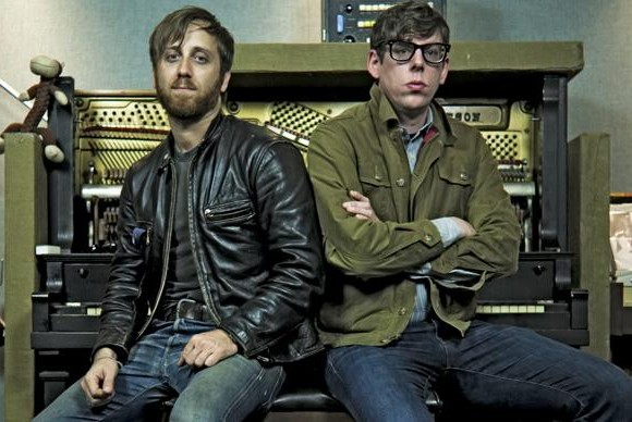 concerti the black keys italia 2014