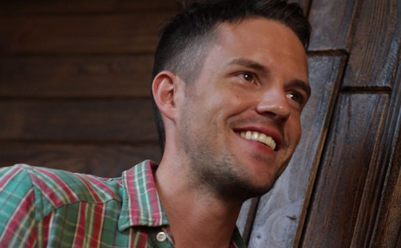 Brandon Flowers nuovo album solista 2015