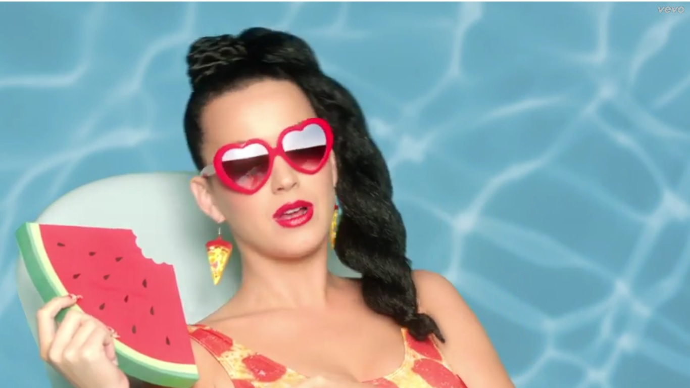 katy perry this is how we do video