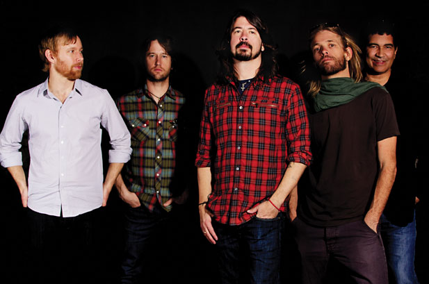 Foo Fighters anticipazioni nuovo album Sonica Highways