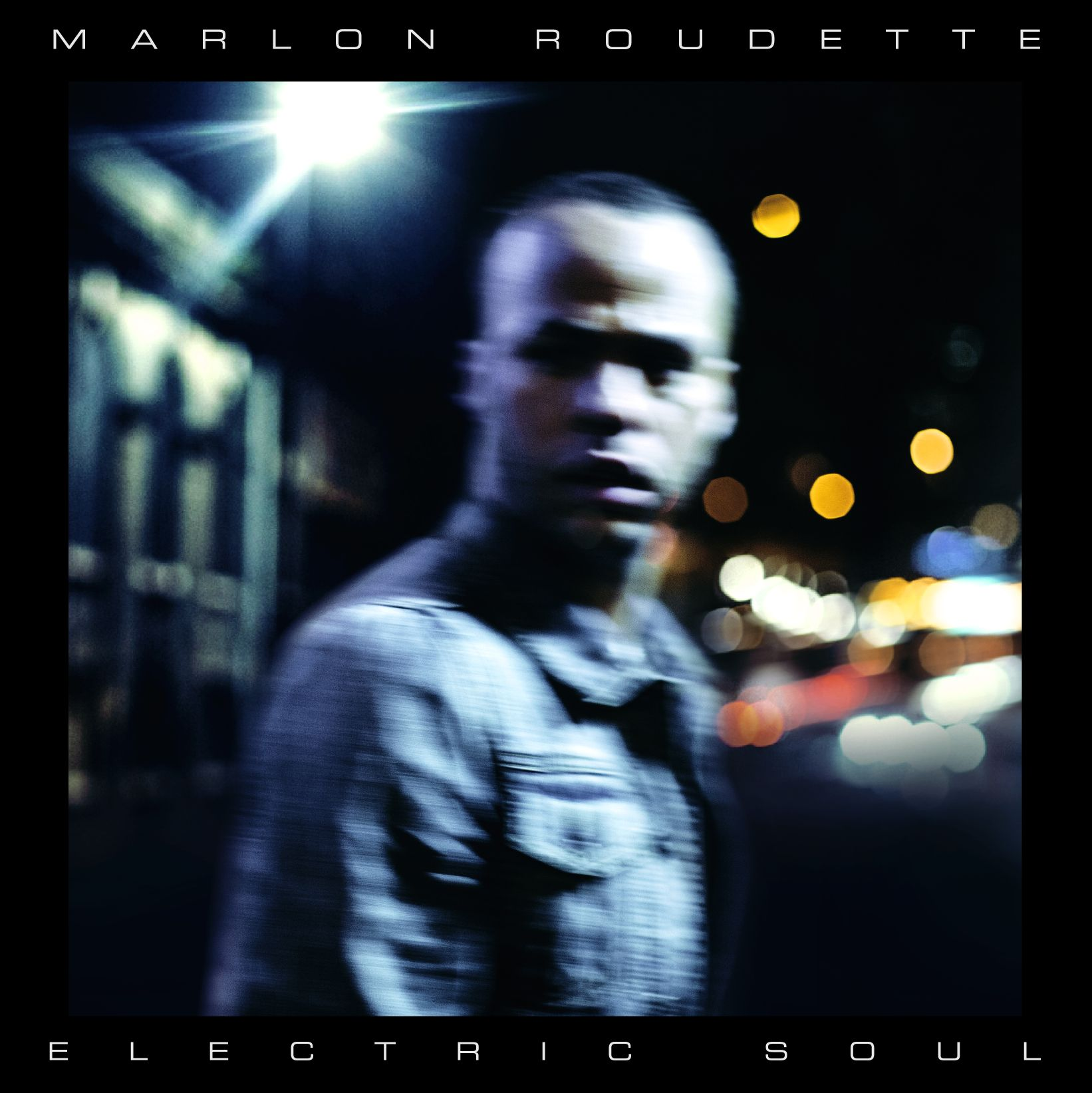 Marlon Roudette - Electric Soul Album Cover_m
