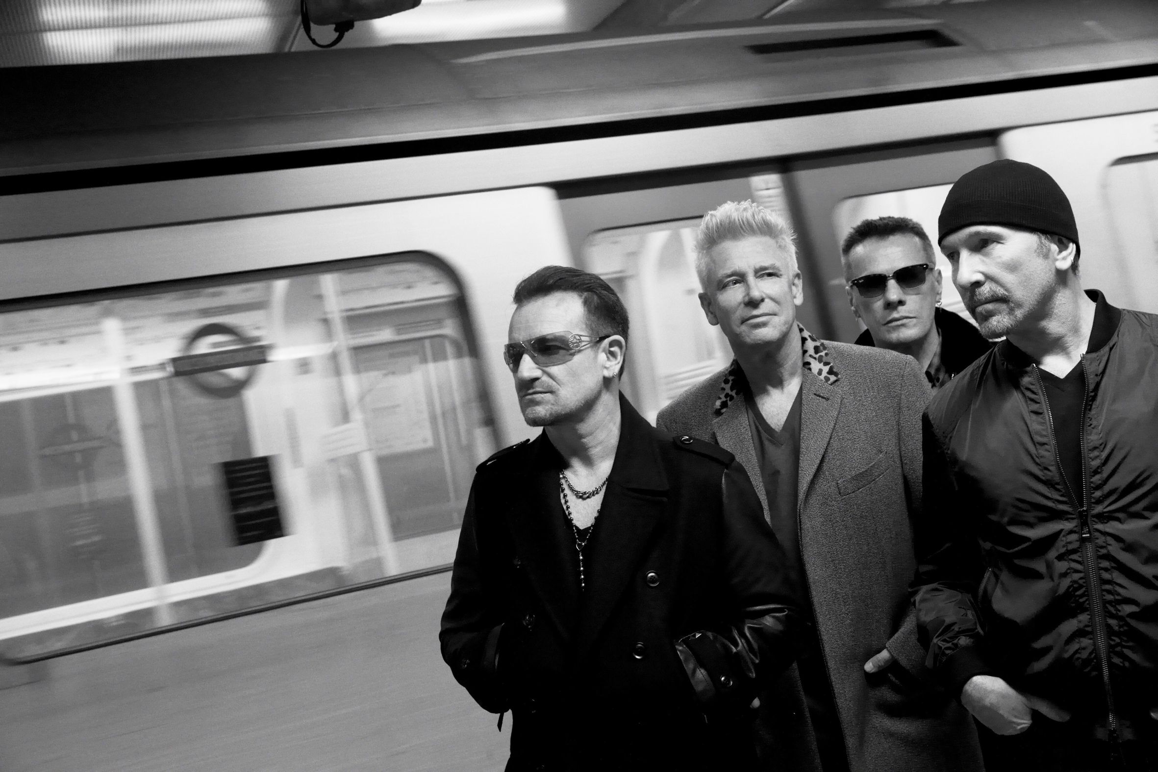 U2 nuovo album Songs Of Innocence