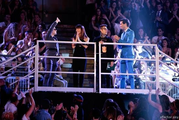 x factor 8 audizioni bologna university - photo#12
