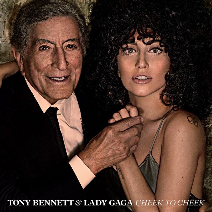 lady gaga tony bennett cheek to cheek recensione