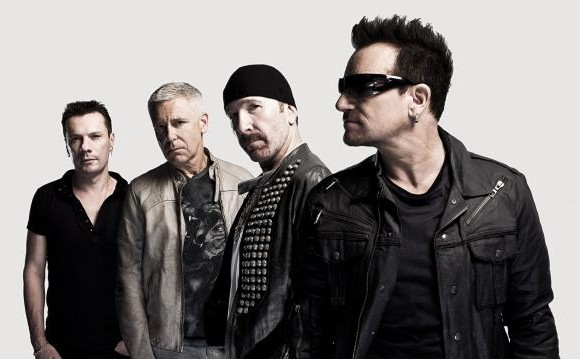u2 nuovo album iphone 6