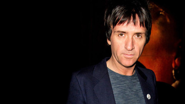 Johnny Marr Playland recensione