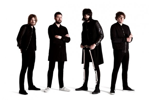 kasabian tour 2014 scaletta