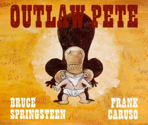 Outlaw Pete cover