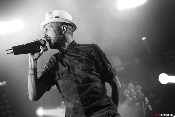 Subsonica Tour 2014 video