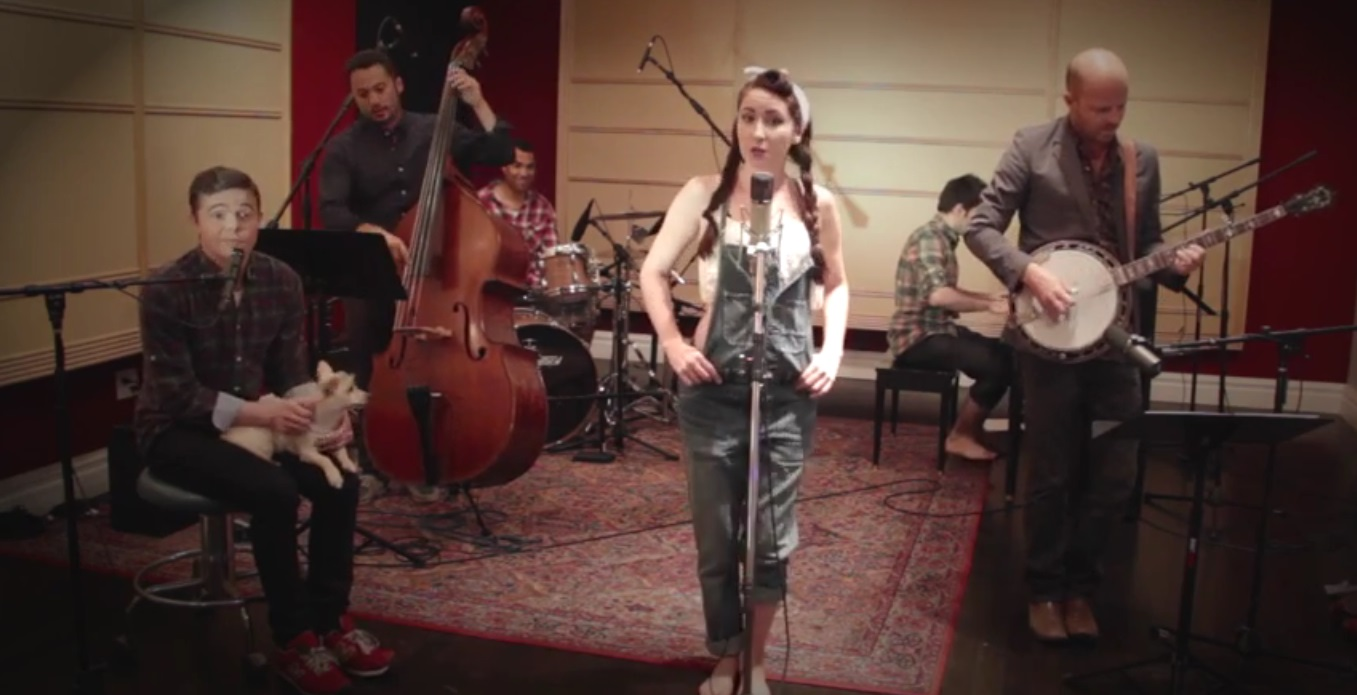 postmodern jukebox cover nicki minaj anaconda