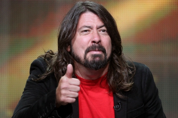 dave grohl lettera aperta compleanno