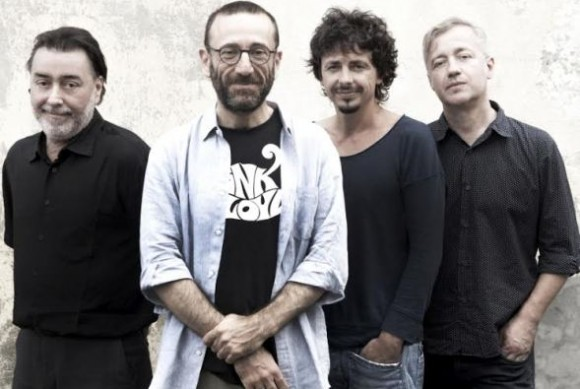 deproducers tour 2015 concerti