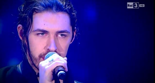 hozier-tv-fazio-che-tempo-che-fa-video