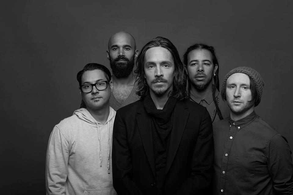 Incubus Absolution Calling nuovo singolo