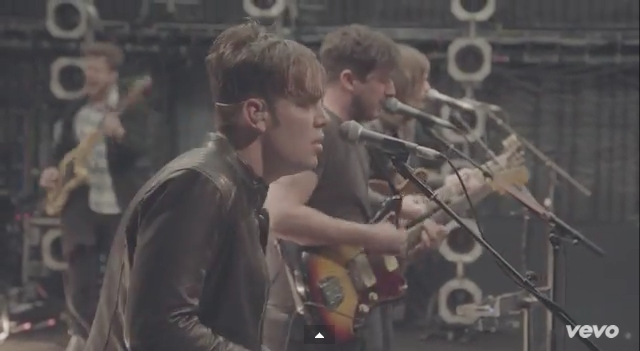 Mumford & Sons nuovo singolo video The Wolf