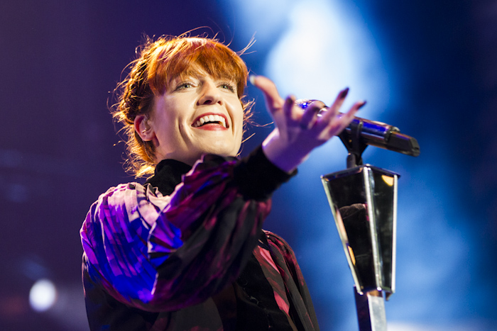 Florence The Machine Tour Italia 2015 concerti
