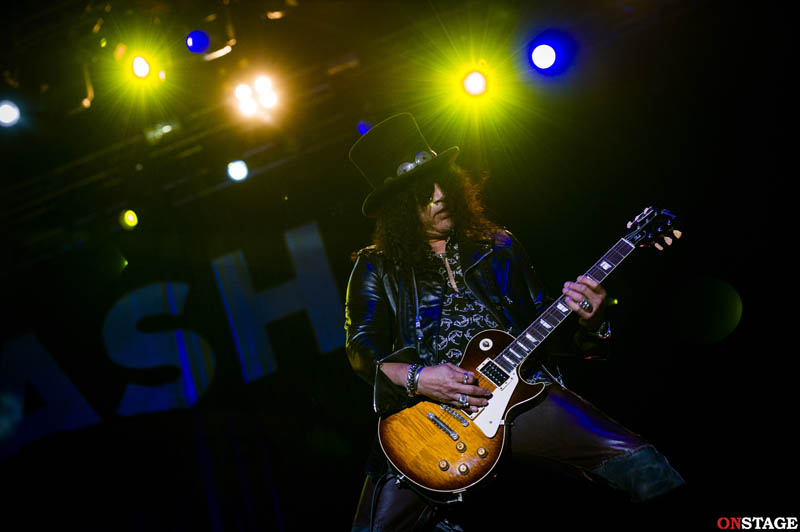 Slash tour italia 2015 scaletta