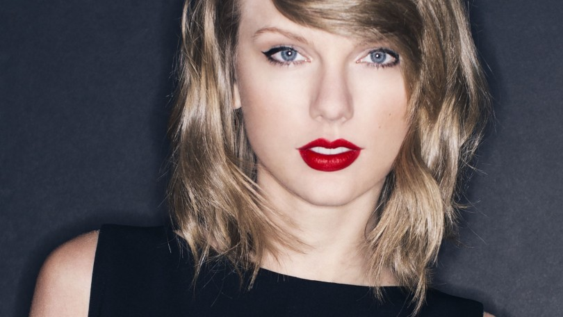 Taylor Swift critica Apple fotografo