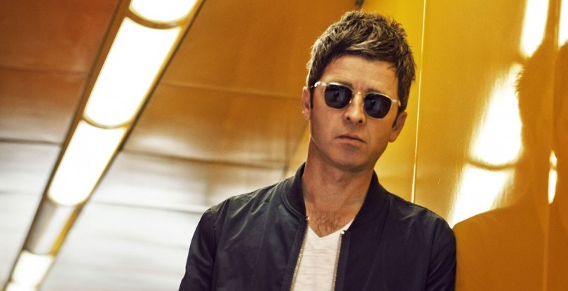 Vinci accrediti concerto Noel Gallagher Milano