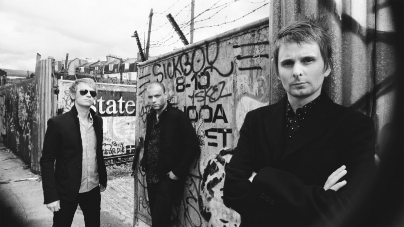 muse tre nuove canzoni