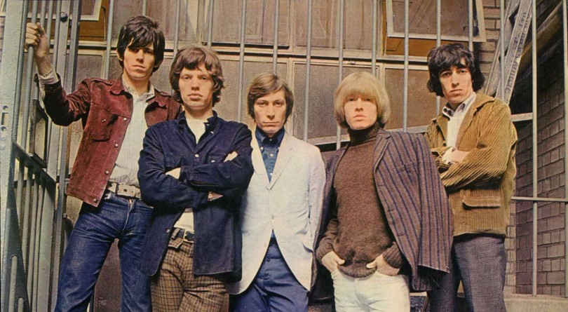 rolling stones satisfaction 50 anni