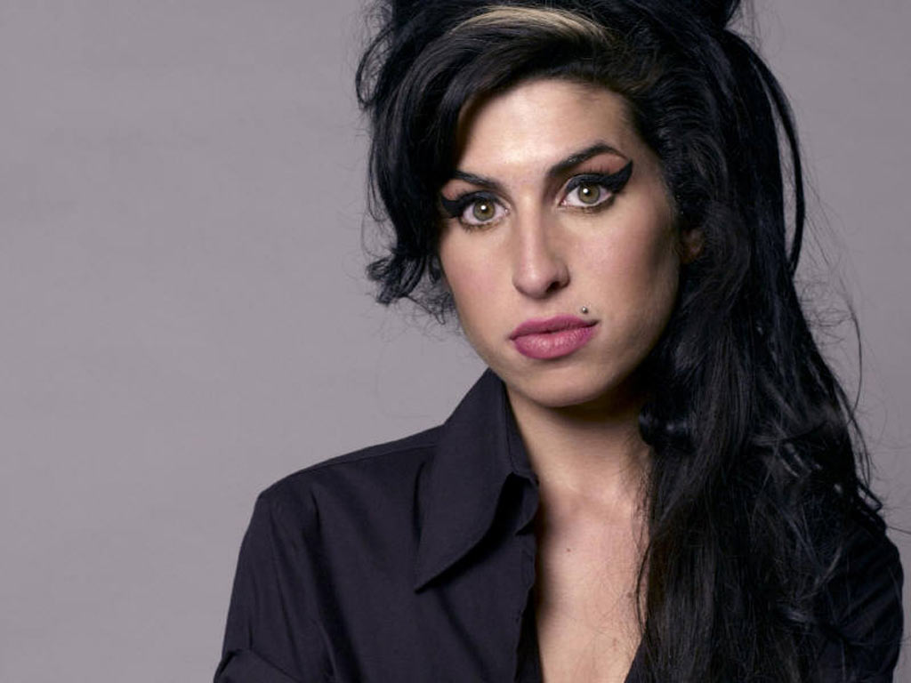 Amy Winehouse film cinema