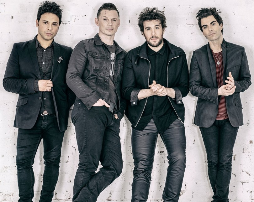 Stereophonics tour 2015 concerti