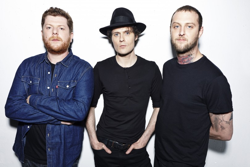 The Fratellis tour Italia 2015 concerti