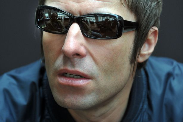liam gallagher inedito album solista