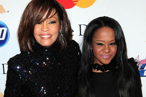 morta Bobbi-Kristina-Brown figlia Whitney Houston