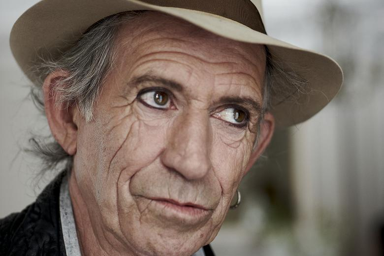 Keith Richards Sgt Pepper Beatles
