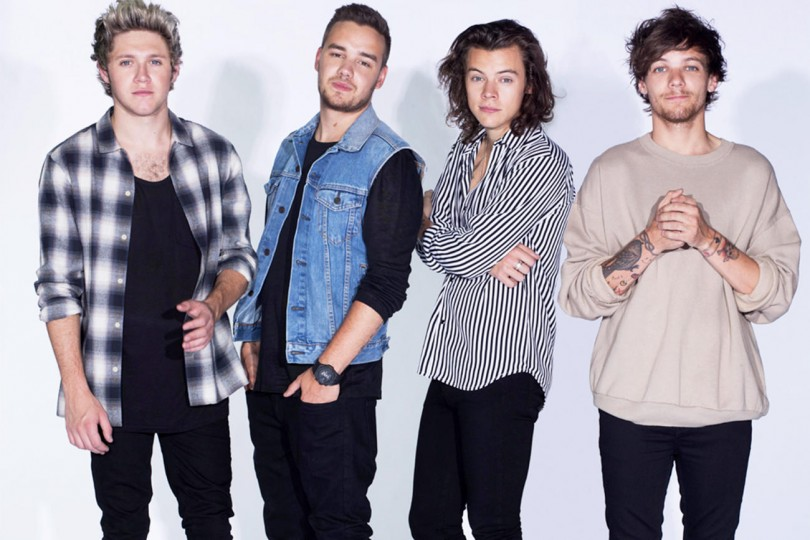 One Direction si separano nel 2016