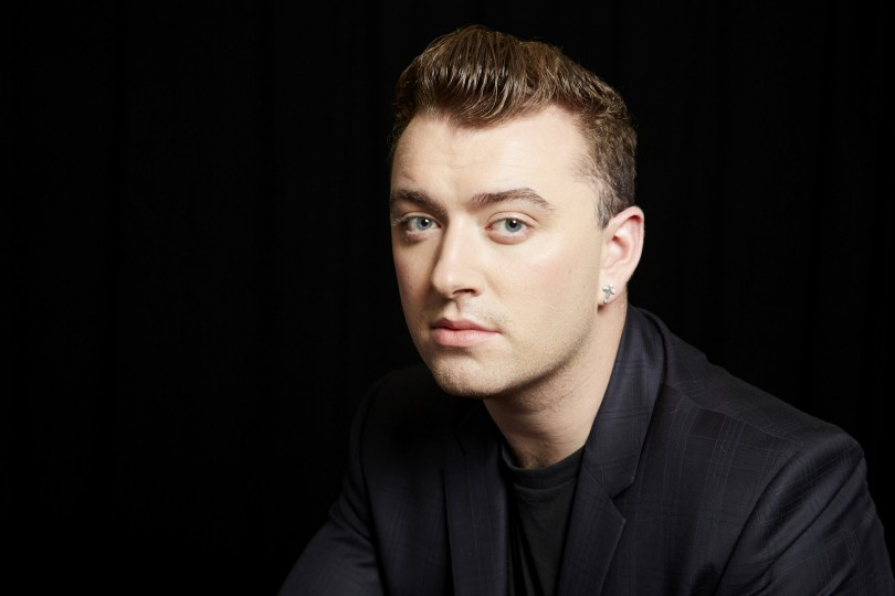Sam Smith cover Amy Winehouse