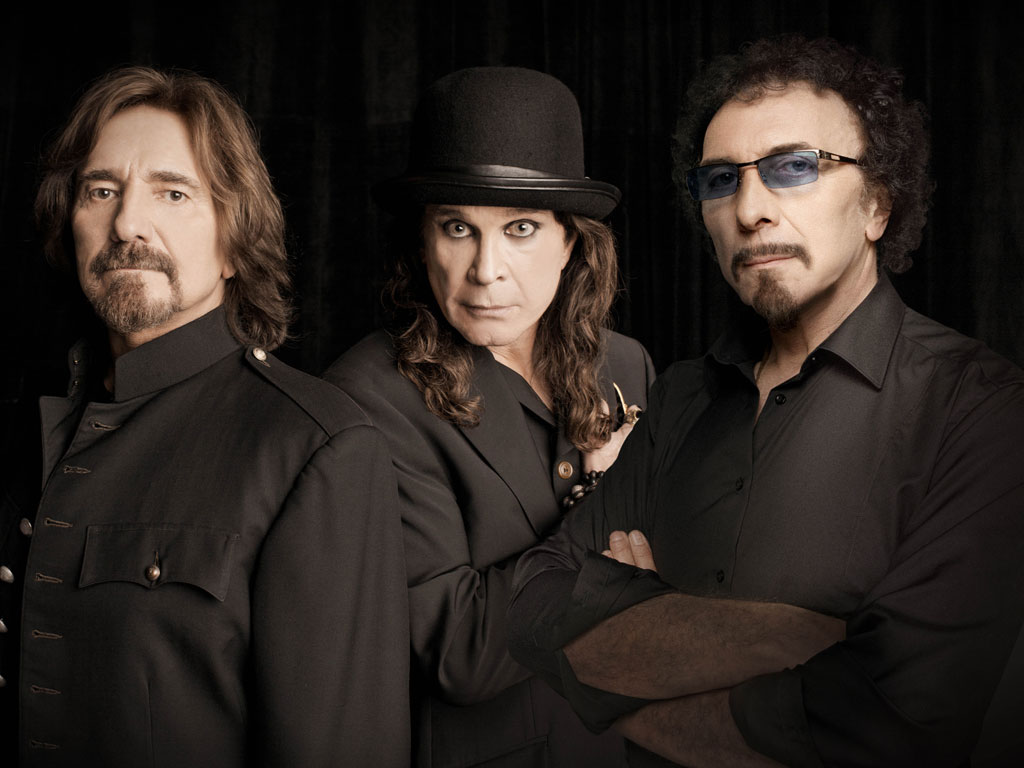 Black Sabbath tour 2016 addio